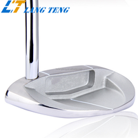 OEM Stainless Steel Casting Golf Putter Head for Golf Club