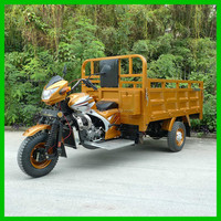 200CC 250CC China New Style High Quality Three Wheel Motorcycle Cargo Tricycle With Ccc Certificate