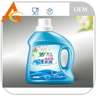 natural eco friendly biodegradable liquid laundry detergent for cleaning