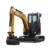 sany 21 ton mini excavator Crawler Excavator