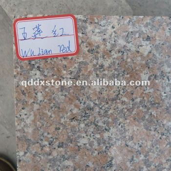 G3760 wulian red granite