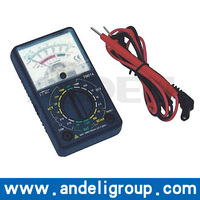 multimeter victor multimeter test leads