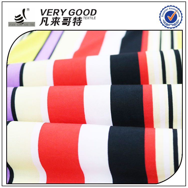 Wholesale Fashion fdy fabric printing