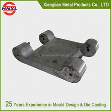 Mercedes benz die cast spare parts made of cnc turning process, aluminum die casting