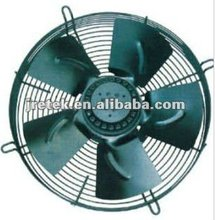 Deep freezer axial fan motor