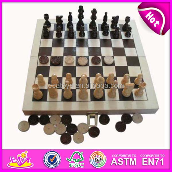 2016 hot wooden game chess popular game chess high grade Where can i buy a chess game