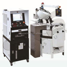 SKS TY-D001 Fully Automatic Front Button Laser Printing Machine