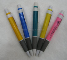 Plastic fancy classic free sample rotomac ball pen in smooth writing