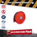 Retractable and Hydraulic Fire Hose Reel