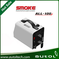 Professional Smoke Automotive Leak Locator ALL-100 flow control Easy to Operate