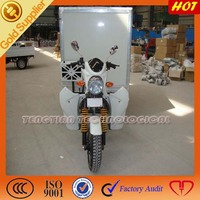 Tuk tuk Chinese tricyle for sale / Cargo motorzied tricycle / 3 wheeler truck