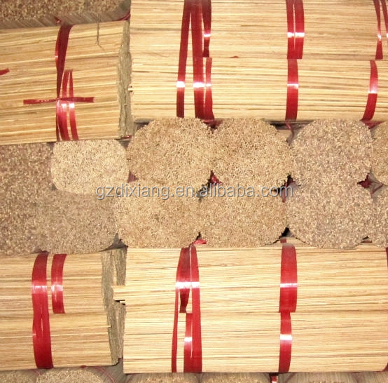 Religious Use insence sticks raw material bamboo incense stick