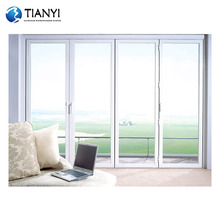 Manufacture Good Quality French Style aluminum Casement Window