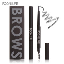 2017 New high quality permanent eyebrow pencil customized private label