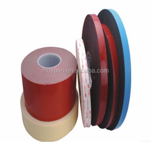 Self Adhesive Rubber/EVA Foam Roll/Sheet