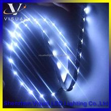 SMD 3014 side emitting strip light / smd 3014 tape lighting led strip lights