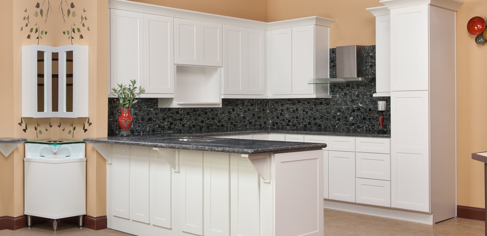 New design cheap stock cabinets used kitchen cabinets replacing