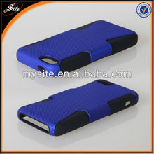 Hight Quality silicone pc Cell Phone Case for Iphone 5C,China supplier case cover for iphone 5 6 4