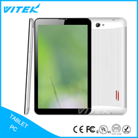 Cheap Chinese OEM Super Slim 7 Inch City Call Android Phone Tablet PC