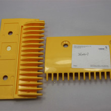 YSO13B578 16 teeths escalator comb plate