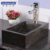 Small size modern hot factory natural limestone bathroom vessel sinks for sale