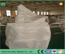 Hebei Polypropylene 1 MT Jumbo Bags For Sugar Package With Liner Inside
