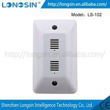 2015 New Style Professional Security 10Degree Photoelectric Smoke Sensor