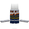 Hot Sale windscreen Polyurethane (PU) Adhesive Sealant