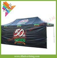 10x20ft temporary pop up folding canopy tent for motor car parking