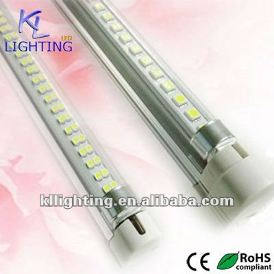led tube lights with integrated fixtures SMD3528 LEDs super bright t5 led tube