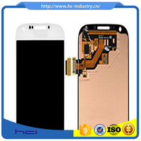 AAA quality touch display digitizer s4 i9505 LCD screen assembly for samsung galaxy s4 lcd i9500 digitizer