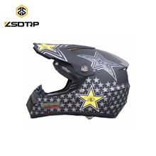 SCL-2016040081 Universal Motocross Helmet Moto Casco Motocicleta Casque Dirt Bike Capacete Off-Road Helmet with M L XL XXL