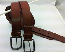 2014 high quality mens brand leather belts