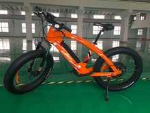 E bIke fat tire 48v 750w 1000w full suspension electric bicycle