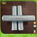 Replace industrial high pressure stainless steel hydraulic oil filter