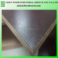 21mm birch plywood, black film face plywood, brown film suttering plywood