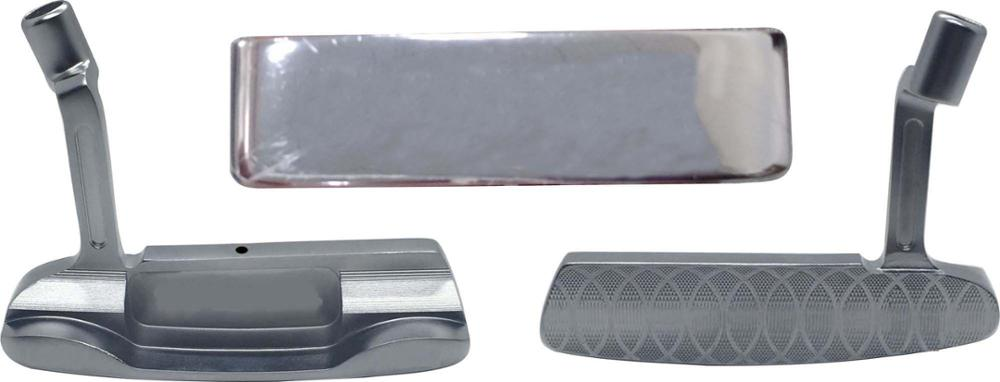 Quality cnc milled Golf Putter