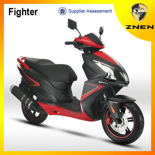 2015 Neues Produkt China Roller 125cc 150cc Mit Led Licht