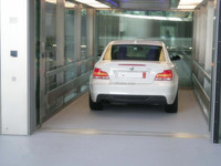 ORIA Brand used car lifts for sale/cheap car lifts