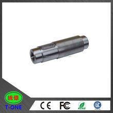 OEM manufacturing machining CNC precision parts aluminum alloy anodized with very good quality
