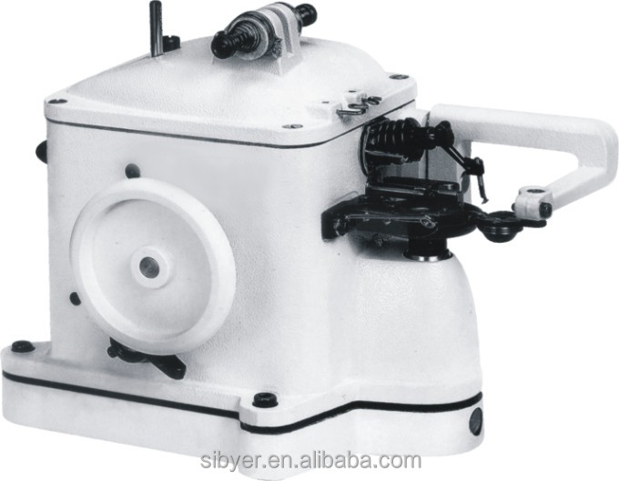 professional fur and leather sewing machine