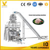 14 Heads electic weighing automatic frozen chicken wings packing machine