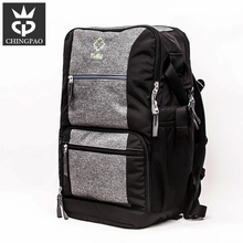 New recycle protect large fashion dslr video camera bag