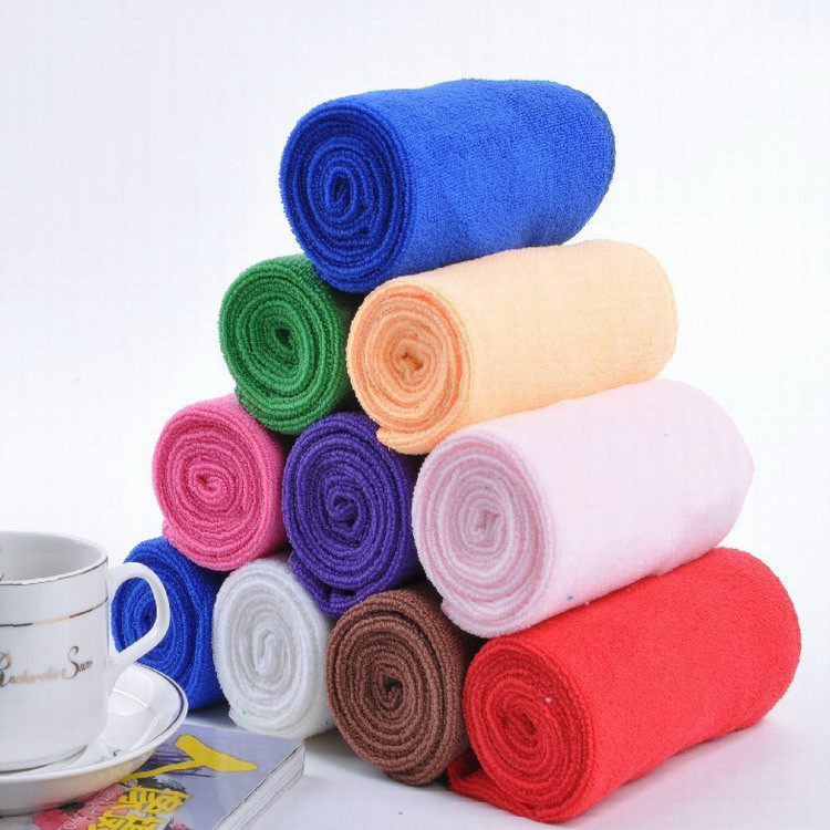 30*30 230gsm the car clearing towel with super absorbent, soft, allergy, not <strong>cotton</strong>, can be used repeatedly,