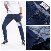 Latest Design Cool Design OEM Custom Jeans