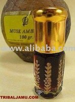SUPER QUALITY MUSK & AMBERGRIS OIL FRAGRANCE