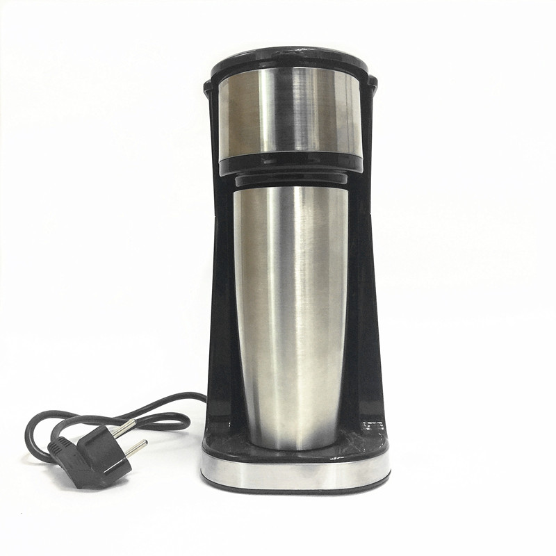 Hot sell Single Cup Espresso Coffee Maker Coffee Machine