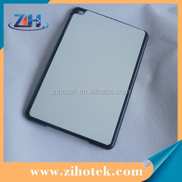 High Quality Tablet 2d blank sublimation case for iPad mini
