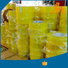 Adhesive Bopp Tape/Opp Packing Tape/Water-proof Adhesive Tape Colored