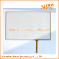 High Quality Factory Supply Industry PC Monitor 15 Inch 4-Wire Resistive Touch Screen Touch Panel